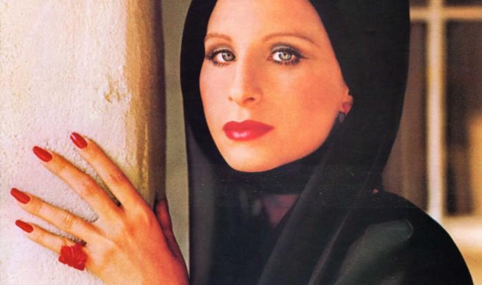 Barbra Streisand (II): entre la pantalla y el micrófono