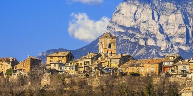 ¿Cómo recibir al turista judío? Seminario sobre Turismo Hebreo en el Pirineo aragonés