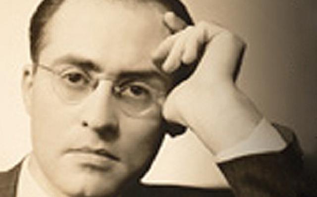 Artur Balsam, maestro del teclado