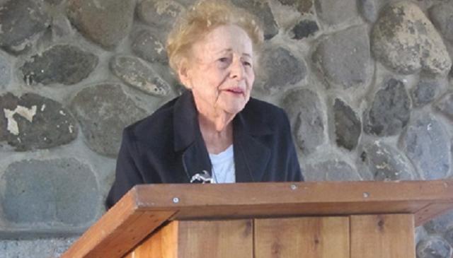 Esther Ha-Malká: kalat pras Israel Esther Herlitz
