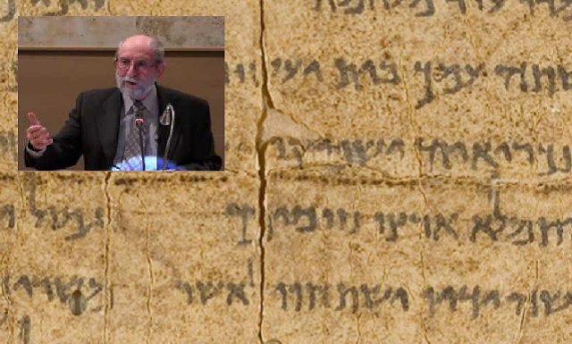 La evolución de la lengua de los Sabios, con Luis F. Girón Blanc
