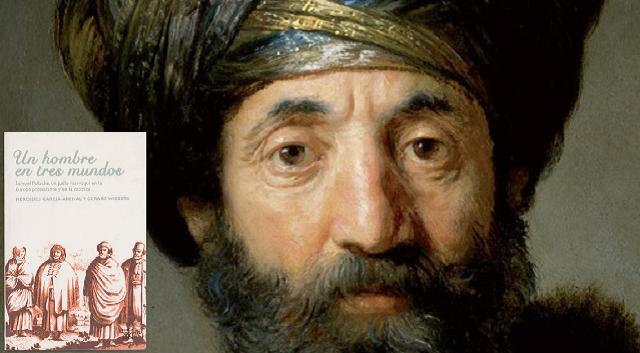 A 400 años de la muerte del sorprendente (¿espía?) Samuel Pallache, con Mercedes García-Arenal Rodríguez