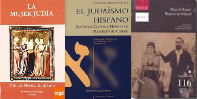 Yolanda Moreno Koch: una vida de investigación y un recuerdo para Carlos Carrete