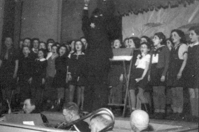 Música y Shoá: una lectura compleja, con Maximiliano Diel