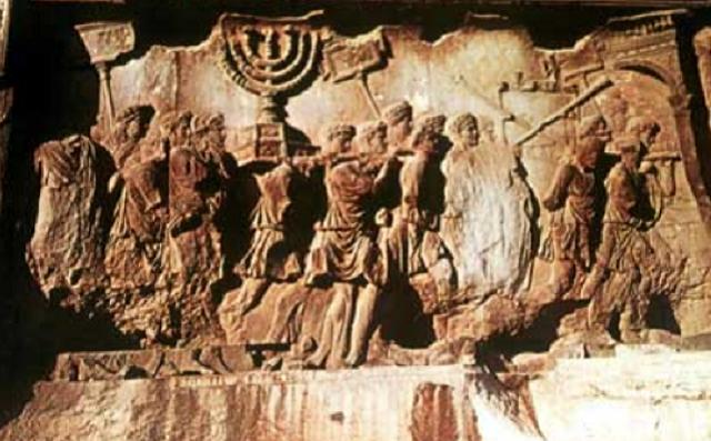 Los judíos de Oriente (10ª parte): la destrucción del Templo y la continuidad del judaísmo