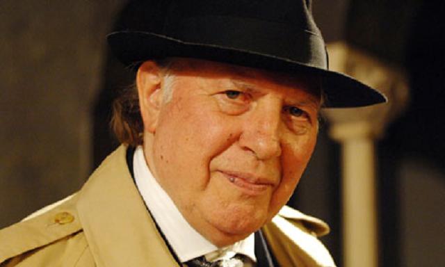 """Ha muerto el escritor y Nobel Imre Kertész Z""""L, autor de """"Sin destino"""""""
