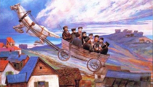 El siglo del Baal Shem-Tov