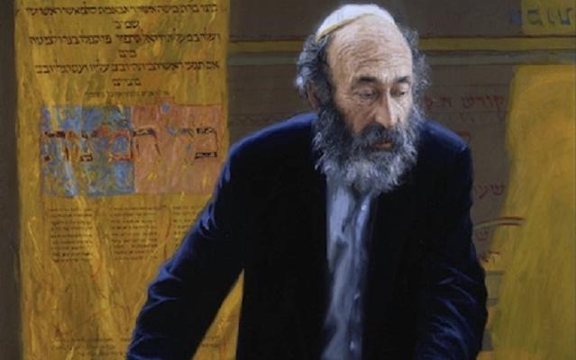 """Los """"Retratos sefardíes. De la memoria y el presente"""" de Daniel Quintero"""