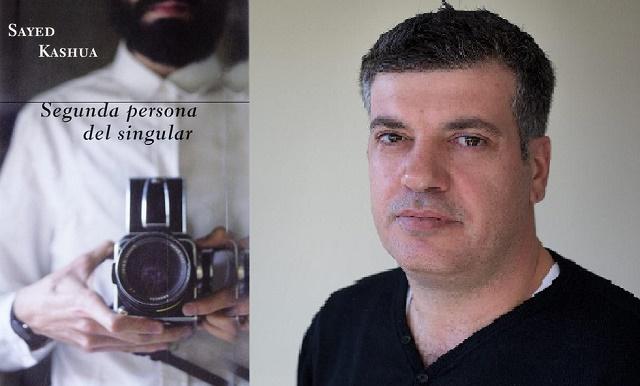 """""""Segunda persona del singular"""" de Sayed Kashua, con Raquel García Lozano"""