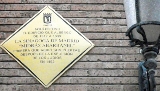 100 años de comunidad judía moderna en Madrid, con Jacobo Israel Garzón