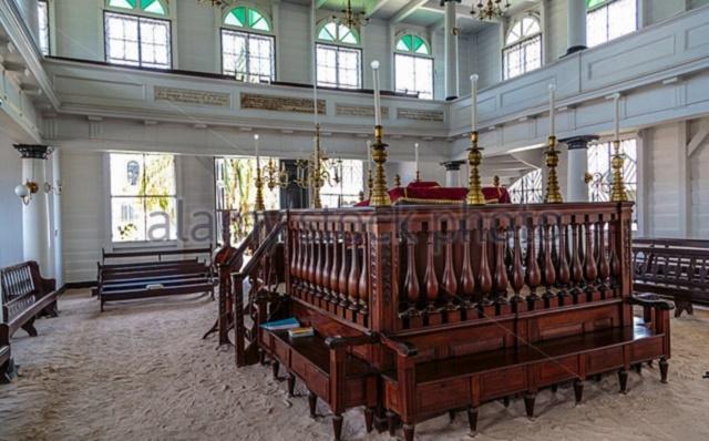 Surinam, dentro y fuera de las sinagogas (2ª parte)