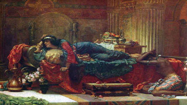 "Purimshpil: la ""verdadera"" historia de Esther"