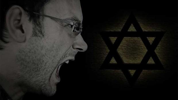 ¿Crea la prensa antisemitismo en la sociedad?