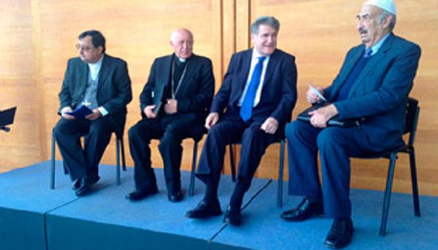Diálogo Interreligioso en Chile