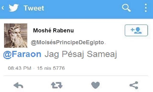 @MoisésPrincipeDeEgipto