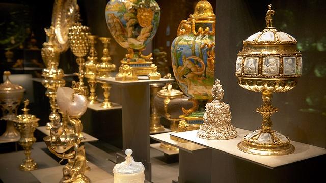 """""""The Waddesdon Bequest"""", el legado de Ferdinand Rothschild en el British Museum, con Alicia Perris"""