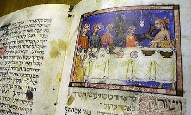 De un 10 a un 16 de abril en la historia de los sefardíes…