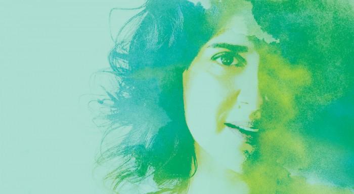 Anat Cohen: luminosa y brasileña