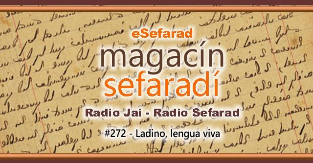 Ladino, lengua viva