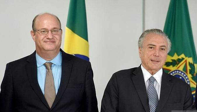 Tiempos de cambio en Brasil