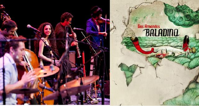 Baladino: canción sefardí desde Israel en Murcia Tres Culturas