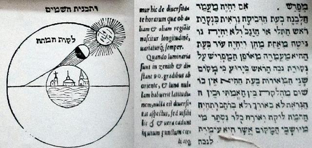 Abraham bar Hiyya: el primer gran matemático de la España cristiana