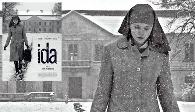 """""""Ida"""" (2013), de Pawel Pawlikowski (Polonia)"""