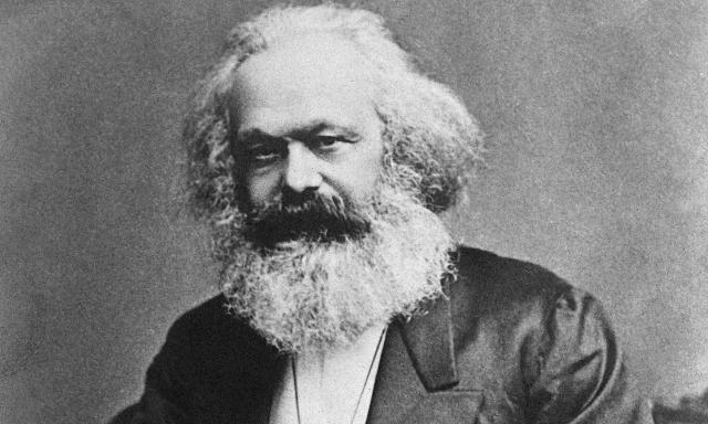 Karl Marx: nieto de rabinos, ideólogo del comunismo (1ª parte)