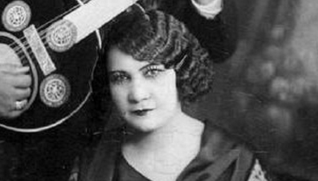Roza Eskenazi, la diva griega