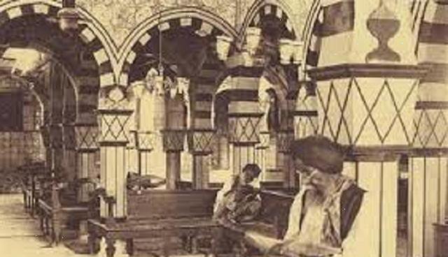 Los judíos de Oriente (13ª parte): Túnez