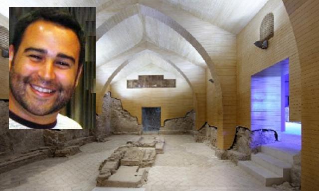 La decoración de las sinagogas españolas medievales, con Daniel Muñoz Garrido