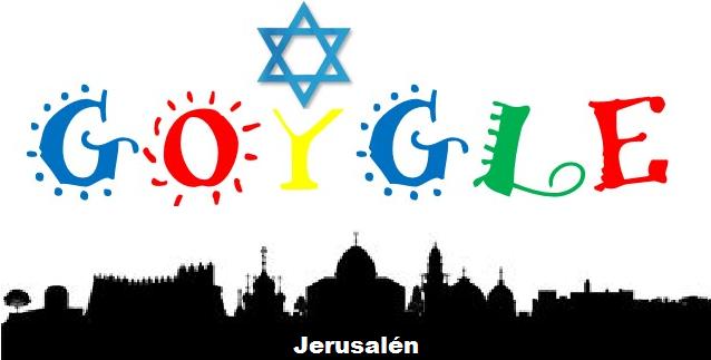Un goy en Yerushalayim, con Pascal Roy
