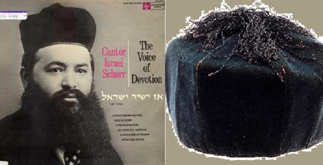 Israel Schorr: la voz de la devoción