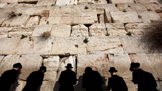 La Jerusalén de Jerusalén