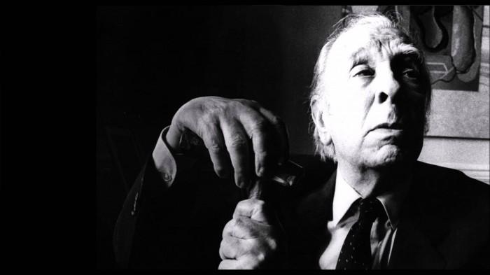 Recordando a Jorge Luis Borges, con Jorge Schneidermann