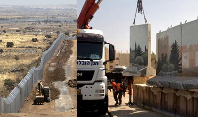 El Muro: ¿de la Vergüenza o de separación?