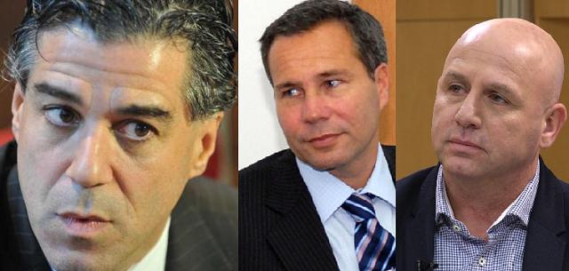 Wolff contra Rafecas por Nisman, con Matías Szpigiel