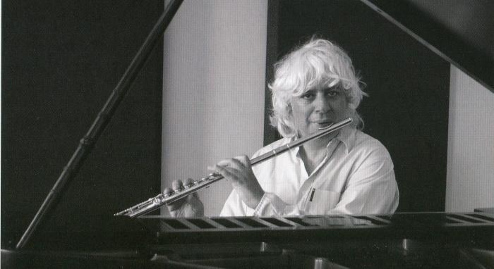 Ilan Salem: una flauta en el salvaje Oriente