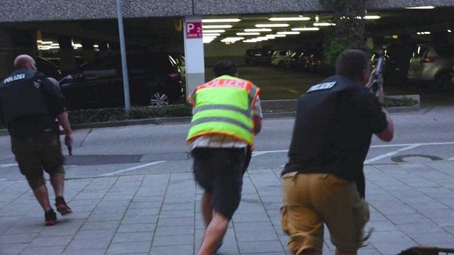 Tiroteo en Múnich: un germano-iraní de 18 años asesina a 9 personas  y se suicida
