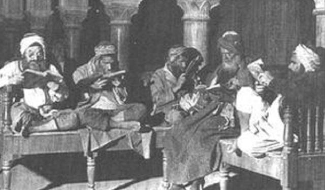 Los judíos de Oriente (16ª parte): Libia