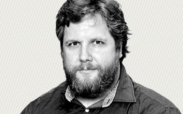 David Gistau, nos deja un periodista valiente en su defensa del pueblo judío e Israel