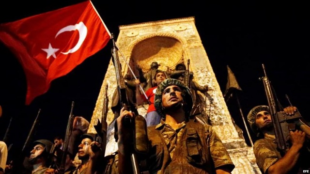 Turquía: futuro incierto y laicidad herida, con Albert Sabanoglu