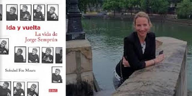 Hace 10 años nos dejó Jorge Semprún, con su biógrafa Soledad Fox