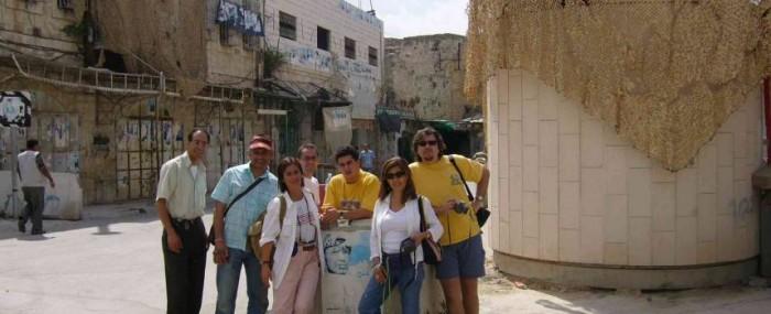 Turismo humanitario