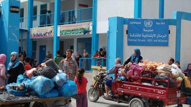"""El quinto as escondido: la perpetuidad de la condición de """"refugiados palestinos"""""""