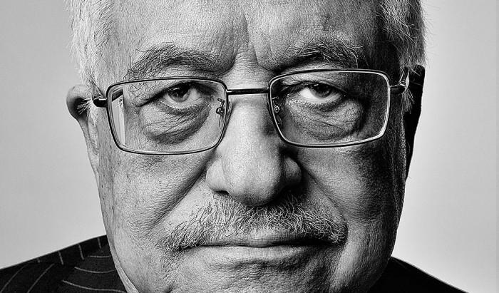 Mahmoud Abbas contra las cuerdas