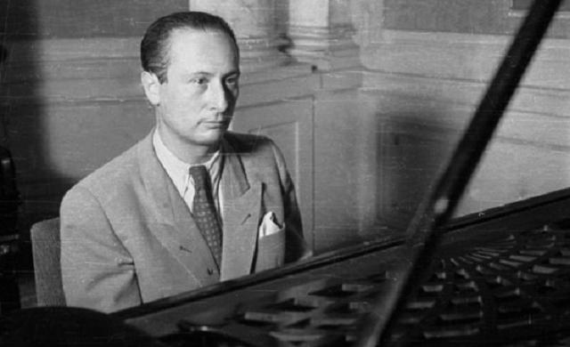 Władysław Szpilman: el pianista del gueto de Varsovia