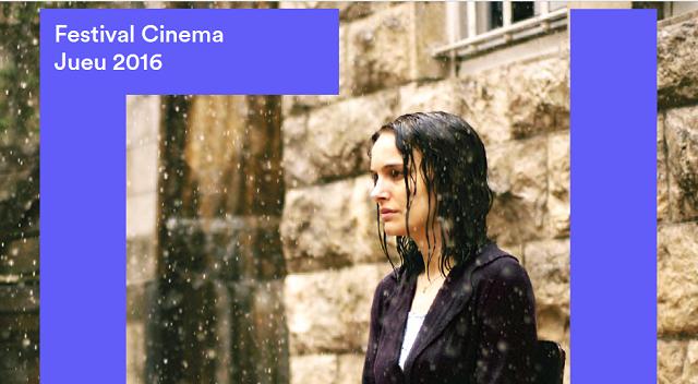 El programa del 18º Festival de Cine Judío de Barcelona, con su directora Daniela Rosenfeld