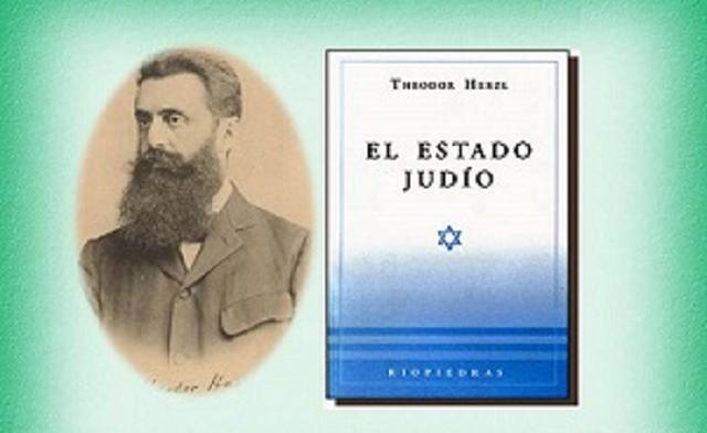 Theodor Herzl (2ª parte): la utopía más realista