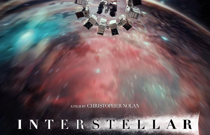 """""""Interstellar"""", más allá de las estrellas"""